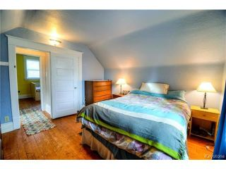 Photo 10: 106 Morley Avenue in WINNIPEG: Fort Rouge / Crescentwood / Riverview Residential for sale (South Winnipeg)  : MLS®# 1427462