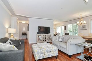 """Photo 5: 208 20453 53 Avenue in Langley: Langley City Condo for sale in """"Countryside Estates"""" : MLS®# R2600890"""