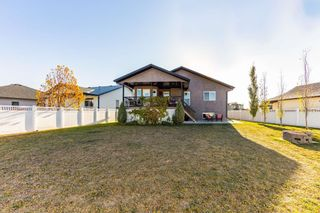 Photo 48: 173 Northbend Drive: Wetaskiwin House for sale : MLS®# E4266188
