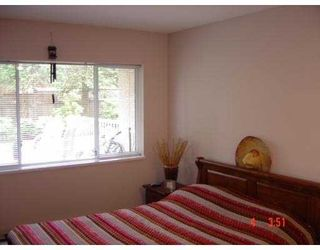 """Photo 8: 108 5568 BARKER Avenue in Burnaby: Central Park BS Condo for sale in """"PARK VISTA"""" (Burnaby South)  : MLS®# V651205"""