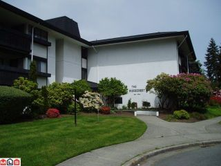 "Photo 1: 302 1561 VIDAL Street: White Rock Condo for sale in ""Ridgecrest"" (South Surrey White Rock)  : MLS®# F1118785"