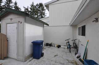 Photo 14: 24 400 Robron Rd in : CR Campbell River Central Row/Townhouse for sale (Campbell River)  : MLS®# 874589