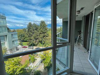 "Photo 8: 504 1425 W 6TH Avenue in Vancouver: False Creek Condo for sale in ""MODENA OF PORTICO"" (Vancouver West)  : MLS®# R2616190"