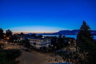 """Photo 31: 401 2298 W 1ST Avenue in Vancouver: Kitsilano Condo for sale in """"The Lookout"""" (Vancouver West)  : MLS®# R2617579"""