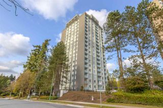Photo 1: 901 9541 ERICKSON DRIVE in Burnaby: Sullivan Heights Condo for sale (Burnaby North)  : MLS®# R2544978
