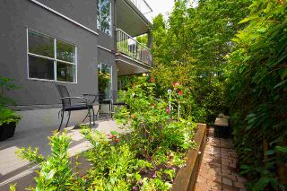 """Photo 24: 106 655 W 13TH Avenue in Vancouver: Fairview VW Condo for sale in """"TIFFANY MANSION"""" (Vancouver West)  : MLS®# R2465247"""