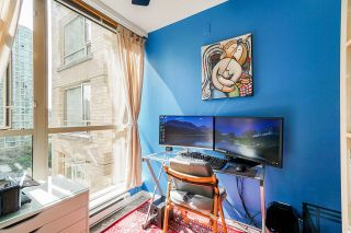 "Photo 17: 607 822 HOMER Street in Vancouver: Downtown VW Condo for sale in ""The Galileo"" (Vancouver West)  : MLS®# R2455369"