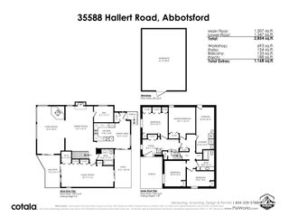 Photo 40: 35588 HALLERT Road in Abbotsford: Matsqui House for sale : MLS®# R2532251