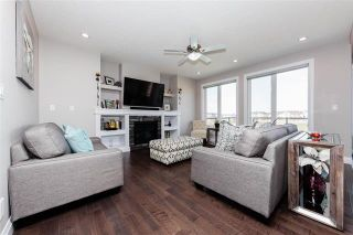Photo 12: 723 ALBANY PL NW: Edmonton House for sale : MLS®# E4088726