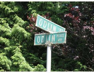 Photo 4: 4560 ODLIN Place in Richmond: West Cambie House for sale : MLS®# V772706
