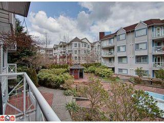 Photo 10: 225 12101 80 Avenue in Surrey: Queen Mary Park Surrey Condo for sale : MLS®# F1208172