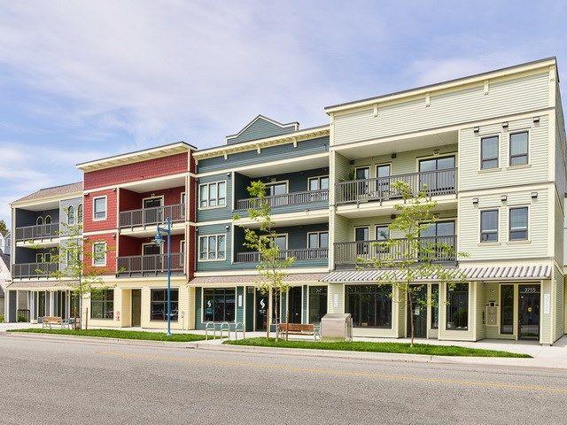 Photo 4: Photos: 308 3755 CHATHAM STREET in Richmond: Steveston Village Condo for sale : MLS®# R2509657