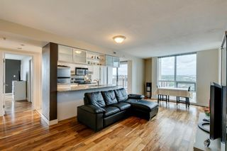 Photo 2: 1804 1110 11 Street SW in Calgary: Beltline Apartment for sale : MLS®# A1119242