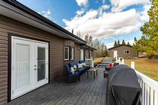 Photo 28: 30 1219 HWY 633: Rural Parkland County House for sale : MLS®# E4239375