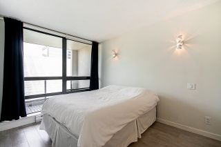 """Photo 9: 702 933 HORNBY Street in Vancouver: Downtown VW Condo for sale in """"Electric Avenue"""" (Vancouver West)  : MLS®# R2603331"""