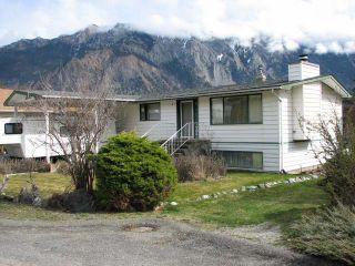 Photo 1: 854 EAGLESON Crescent in : Lillooet House for sale (South West)  : MLS®# 133590