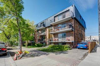 Photo 11: 407 315 9A Street NW in Calgary: Sunnyside Apartment for sale : MLS®# A1122894