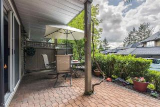 Photo 36: 33 795 NOONS CREEK Drive in Port Moody: North Shore Pt Moody Townhouse for sale : MLS®# R2587207