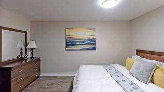 Photo 31: 36 Millcroft Way in Vaughan: Brownridge House (2-Storey) for sale : MLS®# N5109125