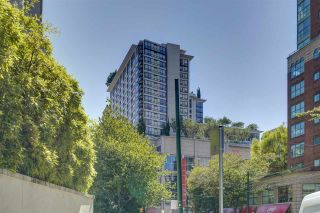 """Photo 19: 1305 938 SMITHE Street in Vancouver: Downtown VW Condo for sale in """"ELECTRIC AVENUE"""" (Vancouver West)  : MLS®# R2491413"""