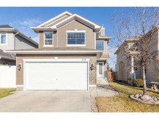 Main Photo: 214 Coville Circle NE in Calgary: Coventry Hills Detached for sale : MLS®# A1075736