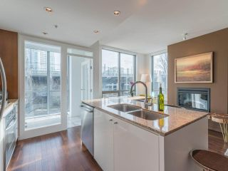 Photo 11: 501 1005 BEACH AVENUE in Vancouver: West End VW Condo for sale (Vancouver West)  : MLS®# R2544635