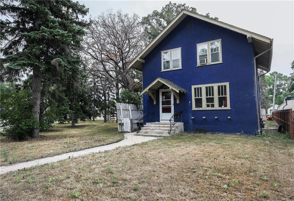 Main Photo: 462 Jubilee Avenue in Winnipeg: Fort Rouge Residential for sale (1Aw)  : MLS®# 202119765
