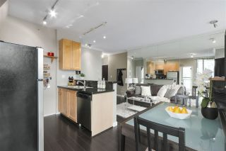 Photo 9: 1601 928 RICHARDS STREET in Vancouver: Yaletown Condo for sale (Vancouver West)  : MLS®# R2441167