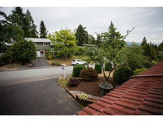 Photo 17: 338 OXFORD Drive in Port Moody: College Park PM House for sale : MLS®# V1129682