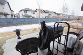 Photo 23: 114 7508 Getty Gate in Edmonton: Zone 58 Condo for sale : MLS®# E4234068