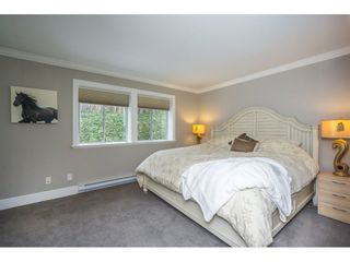 "Photo 15: 2 2803 MARBLE HILL Drive in Abbotsford: Abbotsford East Townhouse for sale in ""Marble Hill Place"" : MLS®# R2161582"