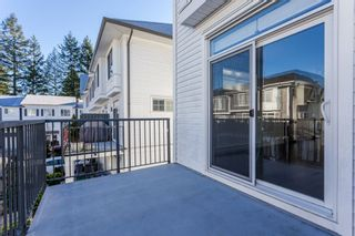 "Photo 10: 7 14955 60 Avenue in Surrey: Sullivan Station Townhouse for sale in ""Cambridge Park"" : MLS®# R2022894"