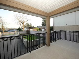 Photo 14: A 1042 CHARLAND Avenue in Coquitlam: Central Coquitlam 1/2 Duplex for sale : MLS®# R2257385
