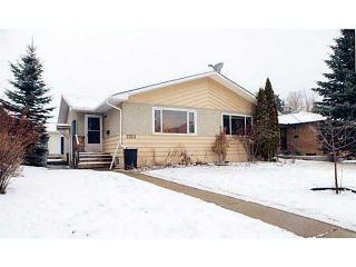Photo 1: 2223 33 Street SW in Calgary: Killarney_Glengarry House for sale : MLS®# C3651816