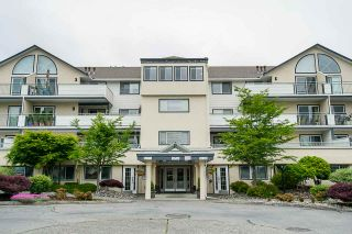 Photo 20: 305 19645 64 AVENUE in Langley: Willoughby Heights Condo for sale : MLS®# R2398331