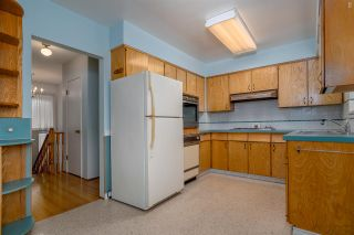 Photo 7: 145 HARVEY Street in New Westminster: The Heights NW House for sale : MLS®# R2218667