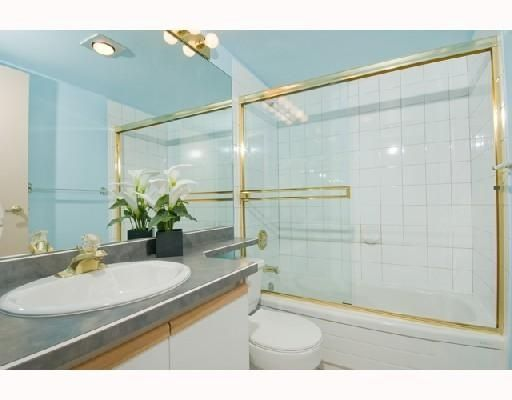 Photo 10: Photos: # 502 1225 BARCLAY ST in Vancouver: West End VW Condo for sale (Vancouver West)  : MLS®# V716758