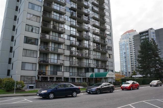 Main Photo: 302 620 SEVENTH Avenue in New Westminster: Uptown NW Condo for sale : MLS®# R2229183
