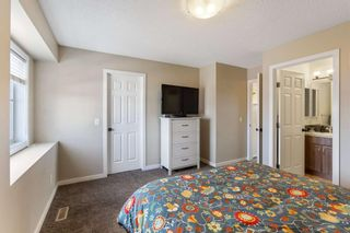 Photo 22: 60 Sunset Road: Cochrane Row/Townhouse for sale : MLS®# A1128537