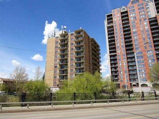 Photo 15: 707 9028 JASPER Avenue in Edmonton: Zone 13 Condo for sale : MLS®# E4242040