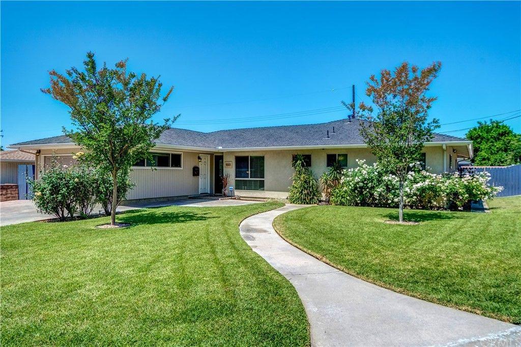 Main Photo: 1001 Creek Lane in La Habra: Residential for sale (87 - La Habra)  : MLS®# PW21121488