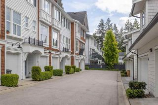 """Photo 6: 8 14905 60 Avenue in Surrey: Sullivan Station Townhouse for sale in """"The Grove at Cambridge"""" : MLS®# R2585585"""