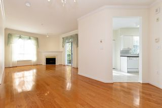 "Photo 5: 117 2985 PRINCESS Crescent in Coquitlam: Canyon Springs Condo for sale in ""PRINCESS GATE"" : MLS®# R2446752"