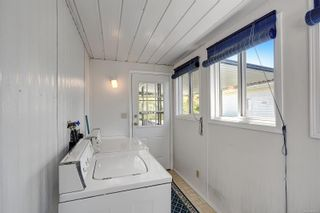 Photo 6: 136 6325 Metral Dr in Nanaimo: Na Pleasant Valley Manufactured Home for sale : MLS®# 883923
