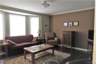 Photo 2: 184 Semple Avenue in Winnipeg: Scotia Heights Residential for sale (4D)  : MLS®# 1808115