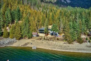Photo 50: 5846 Sunnybrae-Canoe Point Road, in Tappen: House for sale : MLS®# 10240711