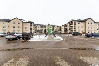 Main Photo: 103 1640 Dakota Drive in Regina: East Pointe Estates Residential for sale : MLS®# SK850901