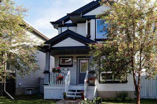Photo 3: 21208 58 Avenue in Edmonton: Zone 58 House for sale : MLS®# E4250891