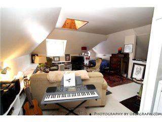 Photo 13: 804 Honeyman Avenue in WINNIPEG: West End / Wolseley Residential for sale (West Winnipeg)  : MLS®# 1401553