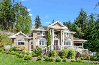 """Photo 3: 255 ALPINE Drive: Anmore House for sale in """"ANMORE ESTATES"""" (Port Moody)  : MLS®# R2577767"""